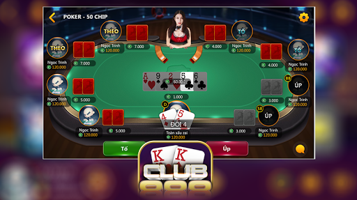 VipGame - Club888 1.0.0 screenshots 4