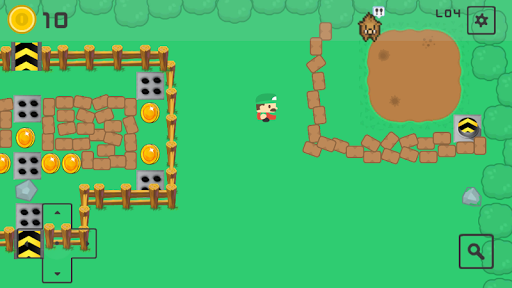 Mr. Green Hat 0.1 screenshots 3