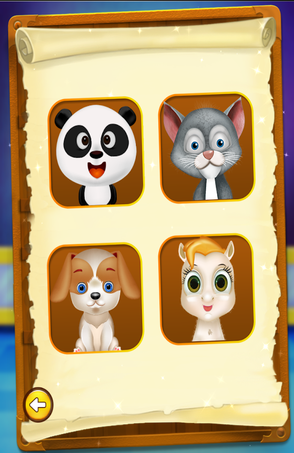 Dentist Pet Clinic Kids Games- screenshot