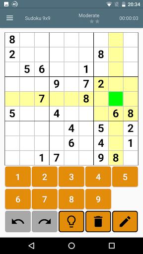 Sudoku daily-online funny sudoku kingdom  screenshots EasyGameCheats.pro 1