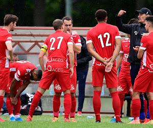 Officiel : Guillaume Hubert et un joueur du RB Leipzig arrivent à Ostende