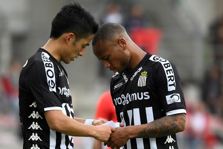 Het rapport van de redactie: 3 - Charleroi is de enige echte revelatie van het seizoen