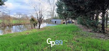 terrain à Appoigny (89)