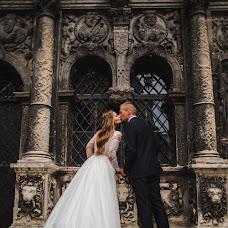 Wedding photographer Dіana Zayceva (zaitseva). Photo of 18.02.2018