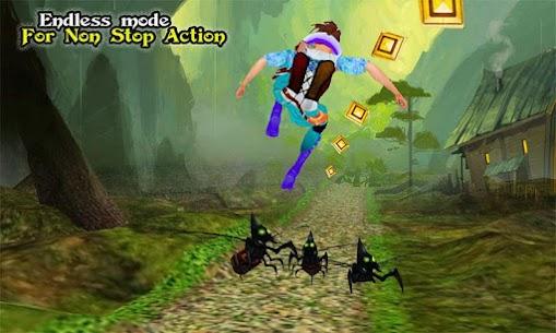 Temple Hero Run OZ – Endless Runner 3