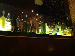 Photo: Behind the Bar @ Ovest Pizzoteca
