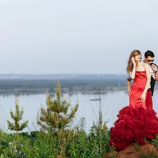 Wedding photographer Ekaterina Tuchkova (TuchkaKaty). Photo of 15.06.2016