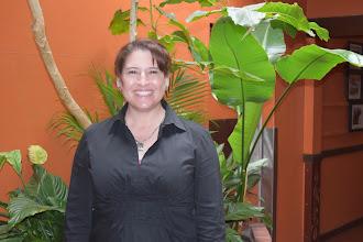 Photo: Olivia of El Pinto Restaurant - caterning manager