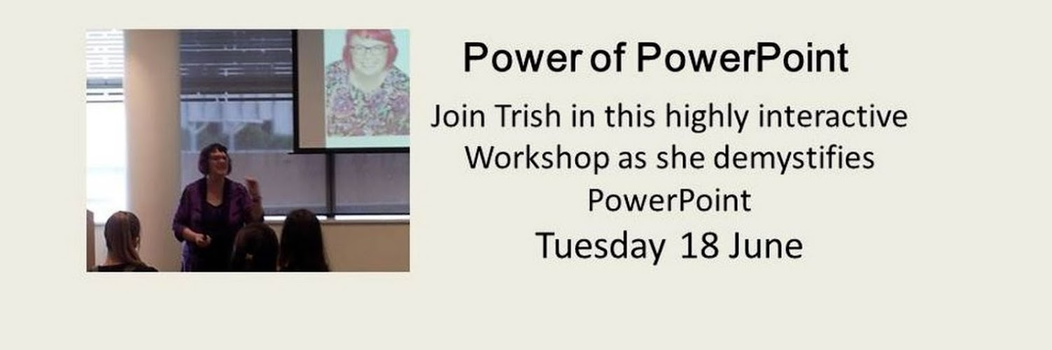 Power of PowerPoint