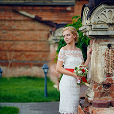 Wedding photographer Artem Krasheninnikov (ArtKrash). Photo of 21.07.2015