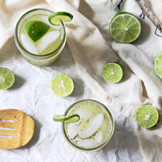 Matcha Green Tea Limeades
