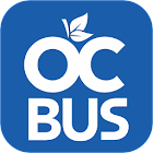 OC Bus Mobile Ticketing icon