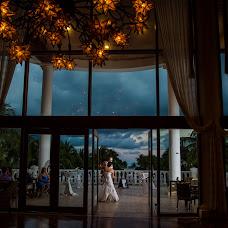 Wedding photographer Nikola Bozhinovski (novski). Photo of 26.12.2017