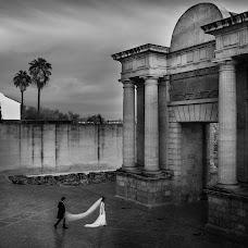 Wedding photographer Tomás Navarro (TomasNavarro). Photo of 20.03.2017