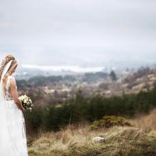 Wedding photographer Paul Doherty (PaulDoherty). Photo of 01.02.2019