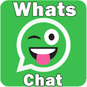 Whats Chat : Fake Chat Conversation