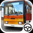 Bus Simulator 3D - free games