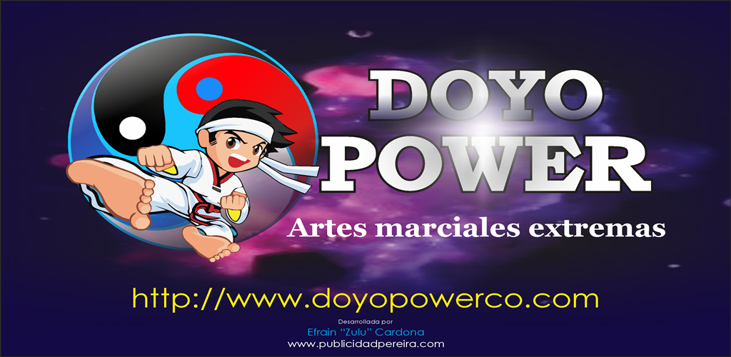 Download DOYO POWER APK latest version app by CREACTIVE GROUP for