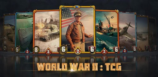 Tải World War II TCG cho máy tính PC Windows phiên bản mới nhất