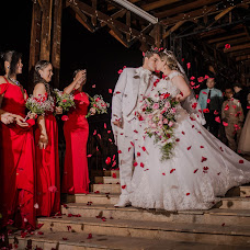Wedding photographer Santiago Molina Fernández (santiagomolina). Photo of 22.03.2017
