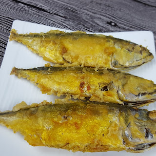 Turmeric Fish Sauce Recipes