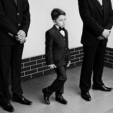 Wedding photographer Paweł Wrona (pawelwrona). Photo of 24.09.2016