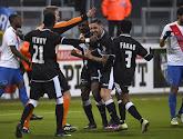 Le Français le plus prolifique de la saison est passé par ... la Jupiler League!