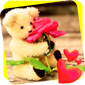 Love and Flowers images