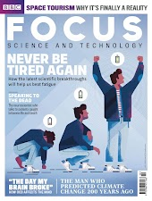 BBC Focus Magazine - Science and Technology