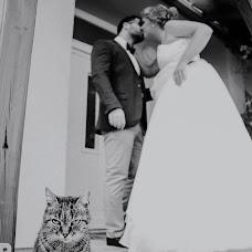 Wedding photographer Adrienn Pálfi (audrey). Photo of 23.01.2018