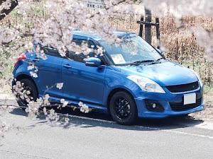 スイフトRS  zc72s 2WD CVTのカスタム事例画像 ダイスケ RSさんの2020年04月06日16:23の投稿