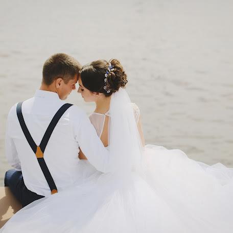 Wedding photographer Olesya Lavrova (kicune). Photo of 30.03.2017