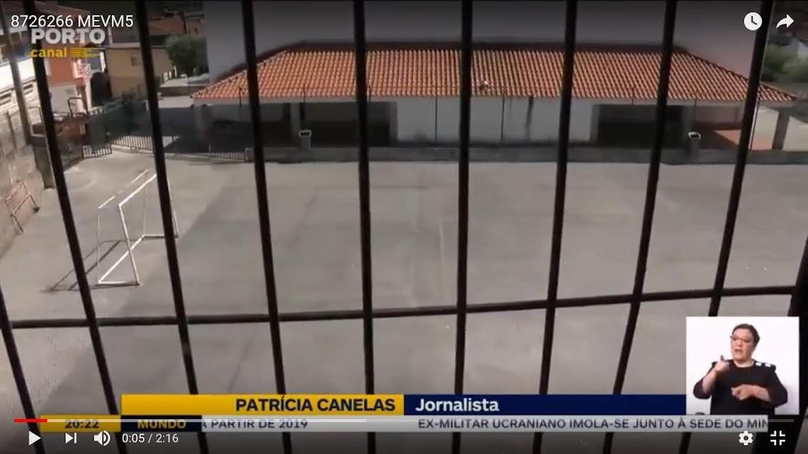 População de Lamego insatisfeita com o encerramento de dois jardins de infância
