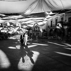 Свадебный фотограф Agustin Regidor (agustinregidor). Фотография от 05.10.2016