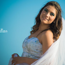 Wedding photographer Favio Zea brousset (faviozea). Photo of 05.05.2017