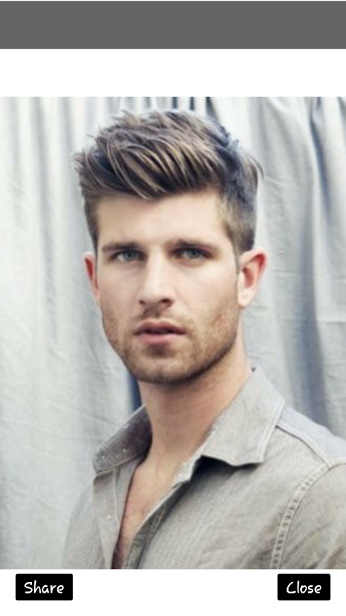 mens haircut app hairstyle pic hairstyles 4202