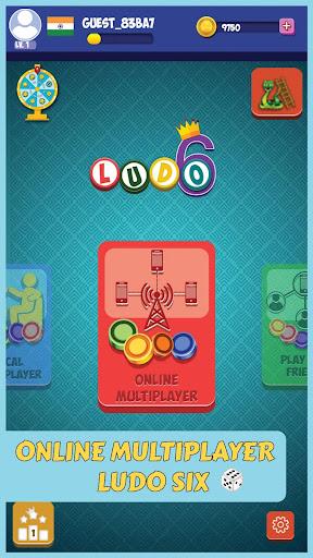 Ludo6 - Ludo Chakka and Snake & Ladder 1.0.5 screenshots 1