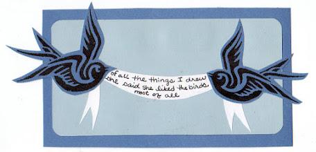 Photo: Mail Art 366 - Day 89, card 89a