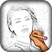 Super Sketch Photo Maker