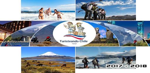 Servicios Turísticos de todas las comunas de Chile.