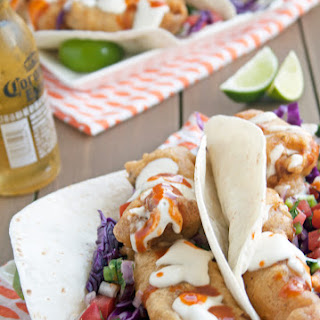 Baja Fish Bake Recipes