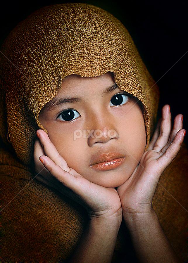 by Yudi Prabowo - Babies & Children Child Portraits