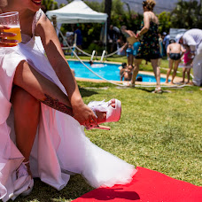 Wedding photographer Isidro Cabrera (Isidrocabrera). Photo of 09.06.2018