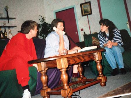 1994: In & Uit