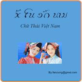Thai Vietnam Notepad