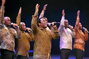 A  play about Ladysmith Black Mambazo and its leader, Joseph Shabalala, is under a cloud before its premiere next month. / Thuli Dlamini