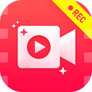 Screen Recorder With Facecam & Audio, Video Editor