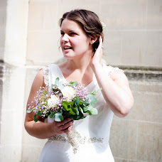 Wedding photographer Viktoriya Lou (ViktoriaS). Photo of 12.10.2015