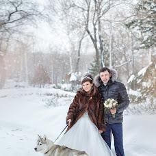 Свадебный фотограф Екатерина Миргородская (Melaniya). Фотография от 23.12.2016