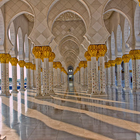 by Lan Saflor - Buildings & Architecture Other Interior